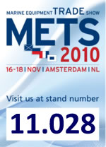 PacsoftMMS exhibiting at METS 2010